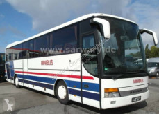 autocar Setra S 315 GT HD/6 Gang/KLIMA/HDH/TV/WC/Retarder/