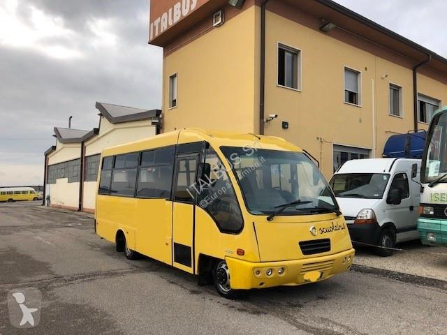 Ver as fotos Autocarro nc 50 c 13 orlandi happy