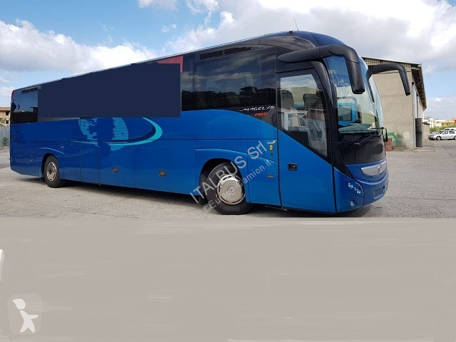 Ver as fotos Autocarro nc magelys sfr 210