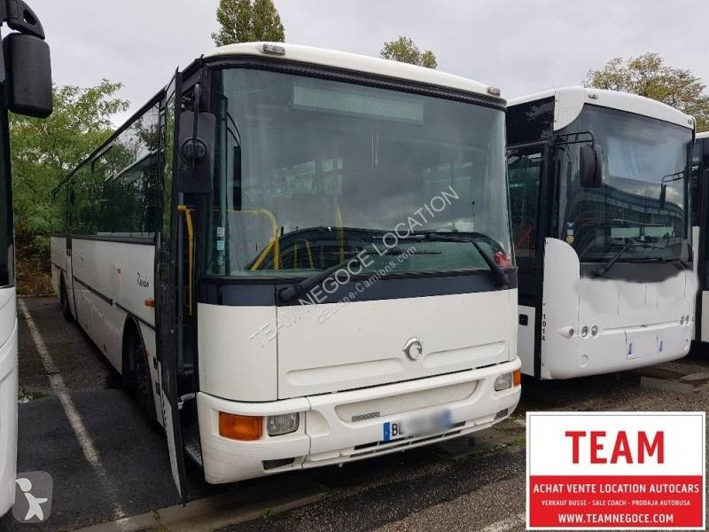 View images Irisbus 13 metres 63 places coach