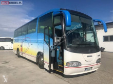 Scania IRIZAR coach