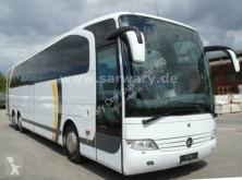 autocarro Mercedes O 580 Travego 16 RHD-M/ 56 Sitze/ WC/ 6 Gang/ TV