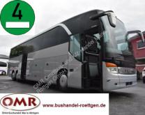 autocar Setra S417 HDH/Travego/Tourismo/1218/sehr guter Zust.