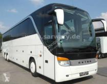 touringcar Setra S 417 HDH/56 Sitze / TV/ WC/Travego/ 416 HDH
