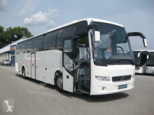 autocar Volvo 9700