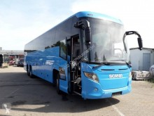 autocar Scania Touring Higer HD