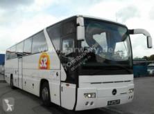 rutebil Mercedes O 350 15 RHD Tourismo/46 Luxus Seat/Travego/