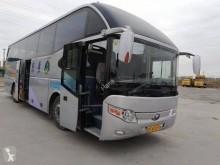 autokar cestovní Yutong