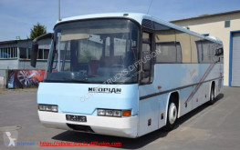 Neoplan school bus