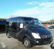Mercedes 316 Sprinter CDI /VIP/11 Sitze/EURO 5/Klima/319/