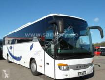 Setra 416 GT-HD/2/ EURO 5 /WC/ 6 Gang/ 417 HDH/ coach