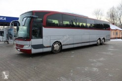 Mercedes 0580-17 RHD TRAVEGO coach