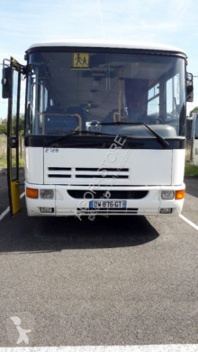 autocar Karosa