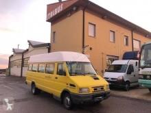 autocar Iveco DAILY A 45.10