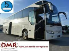 autokar Mercedes O350 Tourismo 15 RHD / orginal KM / Luxline Sitz