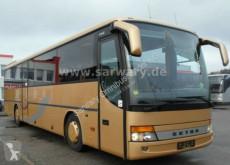 autocar Setra 315 GT/52 Sitze/Klima/WC/6 Gang/HD/UL/Tüv:Feb.20