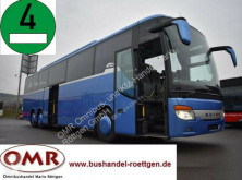 Setra S 416 GT-HD / original Kilometer / AT-Motor