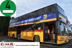 autocarro MAN SD 202