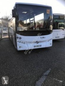 autokar školní doprava Temsa