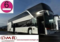 междуградски автобус Setra S 431 DT/Synergy/TDX 27/Euro 6/Original km