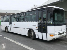 autokar Irisbus Recreo 59+1 - Manual - Webatso - Retarder