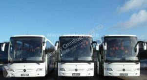 autokar Mercedes O 350 15 RHD Tourismo/50 Sitze/6 Gang/Travego/