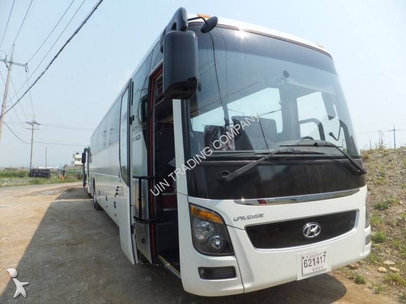 neu hyundai universe reisebus prime diesel euro 5 n 541237