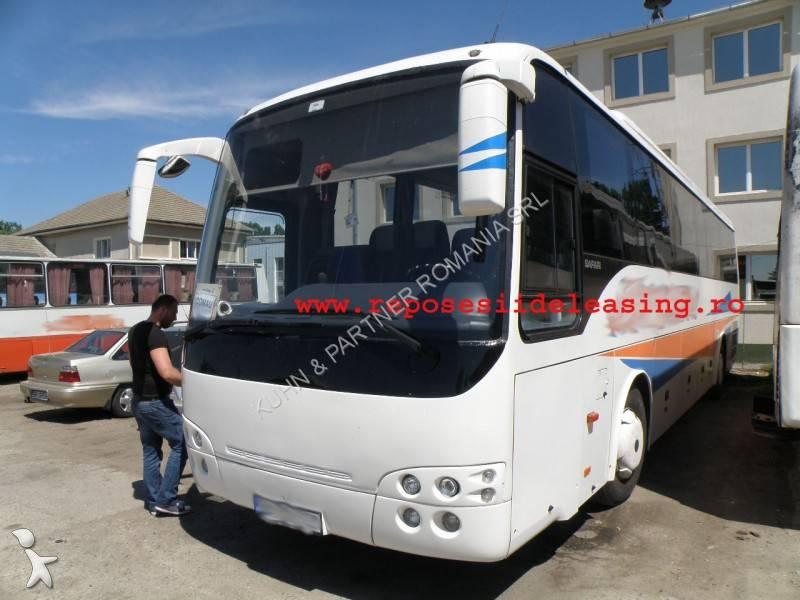 Autocar Temsa TB163W
