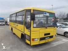 autocarro transporte escolar Fiat