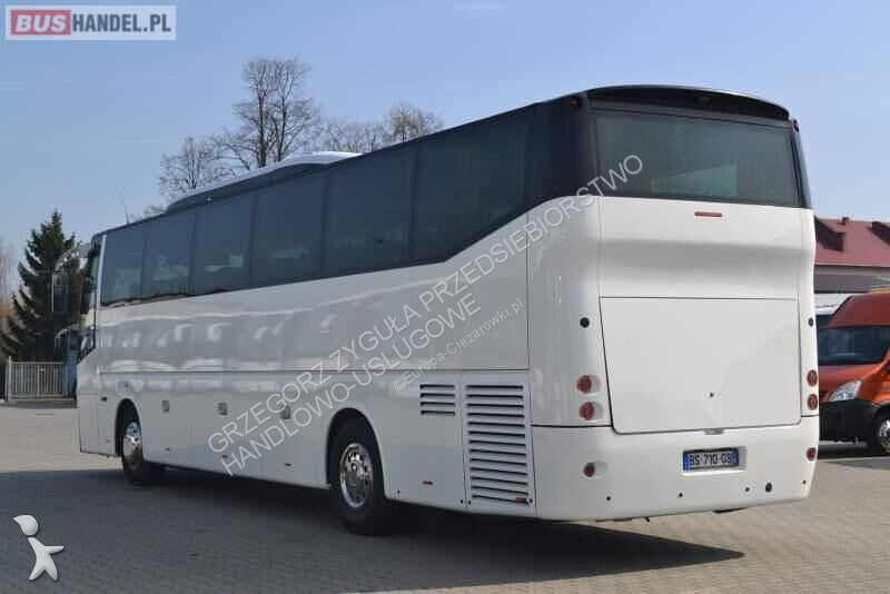 Used Bova tourism coach MAGIQ MHD 12,2 M / SPROWADZONA