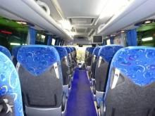 Ver as fotos Autocarro King Long 35+1+1 FORTEM