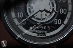 Voir les photos Autocar Mercedes O 3500 Oldtimer / Scheunenfahrzeug