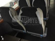 tweedehands touringcar Iveco toerisme AYATS ATLAS E-38 Diesel - n°2731560 - Foto 14