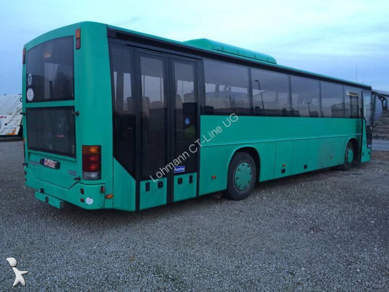 автобус вольво b10