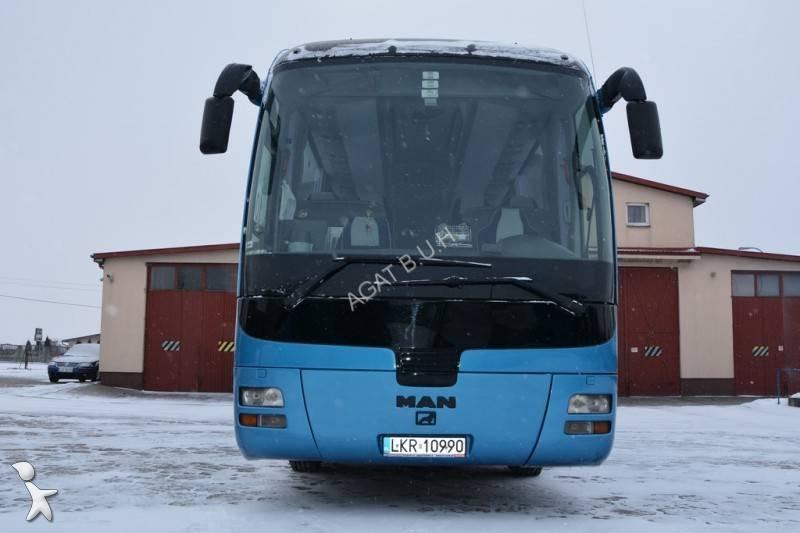 autocar man de tourisme lion 39 s coach r07 gazoil euro 3 occasion n 1203183. Black Bedroom Furniture Sets. Home Design Ideas