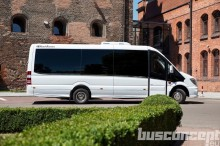 autocar Mercedes de turismo Sprinter 519 cdi aut XXL Executive Panorama, Diesel Euro 6 nuevo - n°1740805 - Foto 2