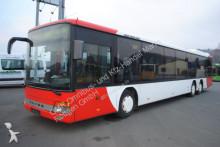 Bilder ansehen Setra S 319 NF / UL / 550 / 316 / Klima Reisebus