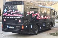 Vedere le foto Autobus Mercedes Padane 303-10R 18 posti orchestra trasporto strumenti musicali