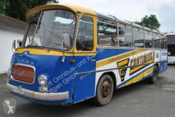 Voir les photos Autocar Setra S 11 A Oldtimer
