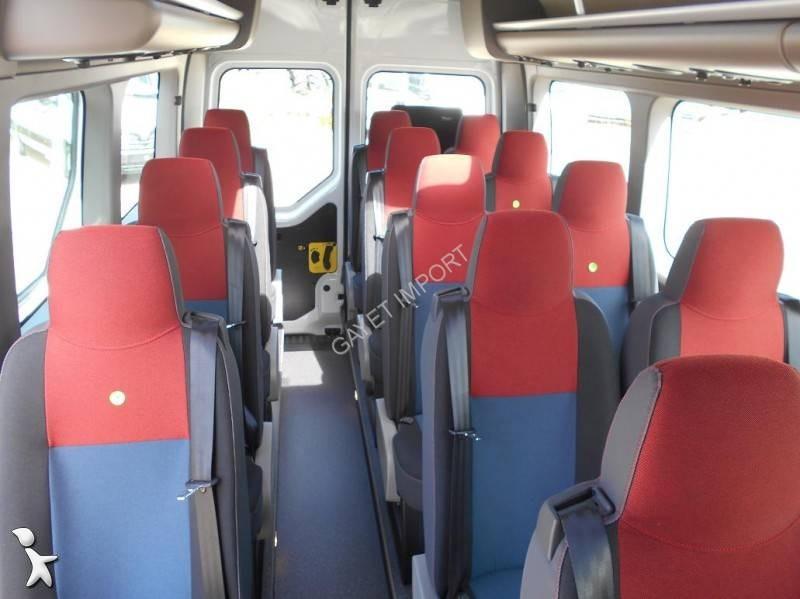 nieuw touringcar renault toerisme nouveau master dci 145 cv euro 6 17 places diesel euro 6. Black Bedroom Furniture Sets. Home Design Ideas