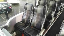 used Van Hool tourism coach tx15 Euro 5 - n°2954162 - Picture 3