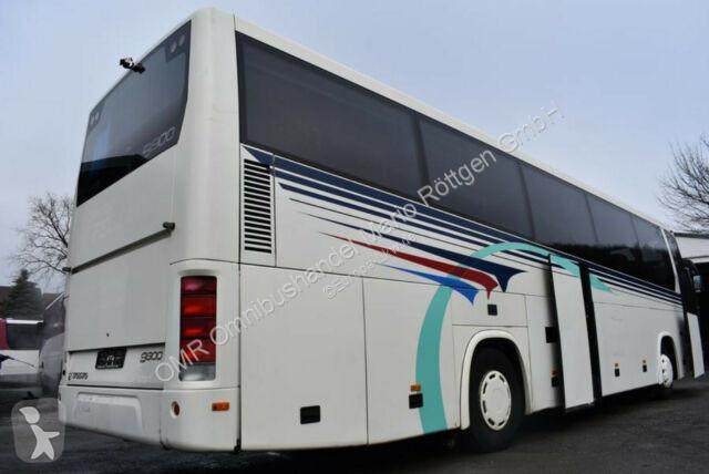 Tourism coach used Volvo 9900 / 9700 / 580 / 415 Diesel - Ad n°3074655