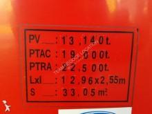 Voir les photos Autocar Mercedes RHD R2 M2 13 METRES 63 PLACES