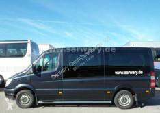 Ver as fotos Autocarro Mercedes 316 Sprinter CDI /VIP/11 Sitze/EURO 5/Klima/319/