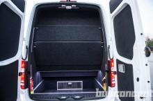 autocar Mercedes de turismo Sprinter 519 cdi aut XXL Executive Panorama, Diesel Euro 6 nuevo - n°1740805 - Foto 4