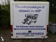 gebrauchter Neoplan Reisebus Doppeldecker Skyliner bistrobus   n122 Diesel Euro 2 - n°1898424 - Bild 4