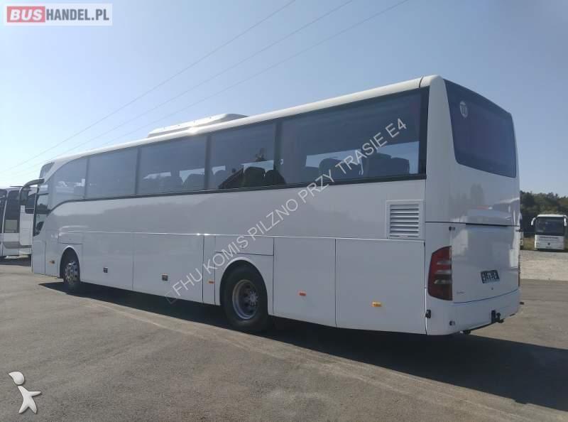 autobus mercedes da turismo tourismo travego euro 5. Black Bedroom Furniture Sets. Home Design Ideas