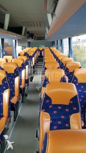 autocar de tourisme occasion man nc lion coach e4 440 gazoil annonce n 2731583. Black Bedroom Furniture Sets. Home Design Ideas