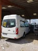 tweedehands schoolbus Volkswagen CRAFTER Diesel Euro 5 - n°2808751 - Foto 4