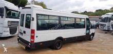 Voir les photos Autocar Iveco Daily 50C17